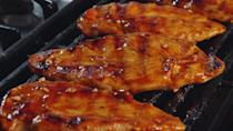"""<p>The ultimate crowdpleaser. </p><p>Get the recipe from <a href=""""https://www.delish.com/cooking/recipe-ideas/recipes/a48000/crack-bbq-chicken-recipe/"""" rel=""""nofollow noopener"""" target=""""_blank"""" data-ylk=""""slk:Delish"""" class=""""link rapid-noclick-resp"""">Delish</a>.</p>"""