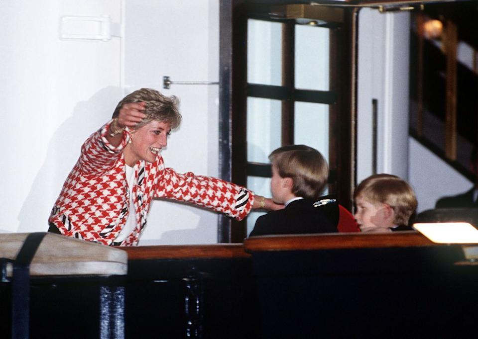 Photo credit: Princess Diana Archive - Getty Images