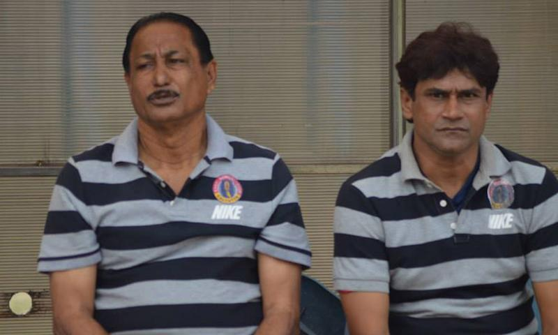 I-League 2017: East Bengal sticking on with Mridul Banerjee while Ranjan Chaudhuri assumes de facto charge