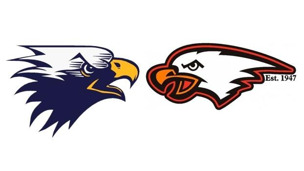 Stony Plain Eagles/Innisfail Eagles
