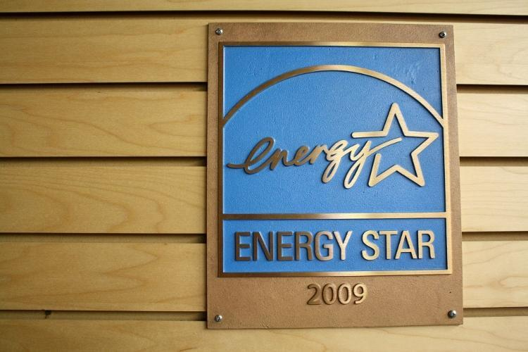 Proposed Budget Would Gut Energy Star Program