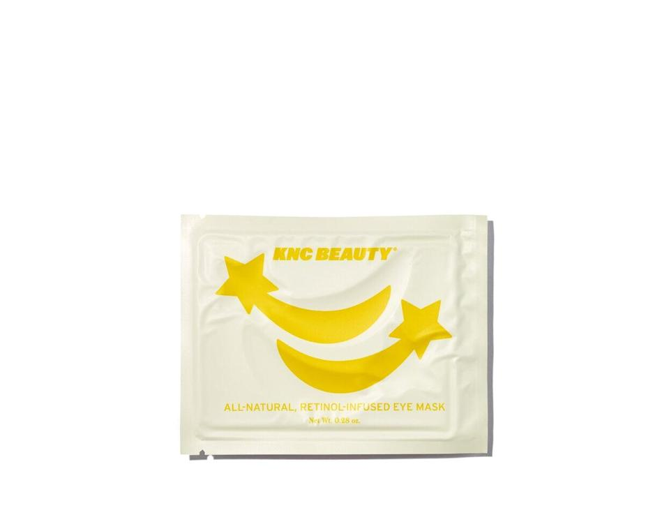 <p>These <span>KNC Beauty Star Eye Masks</span> ($25 for 5) are great for both combatting dark circles and selfies.</p>