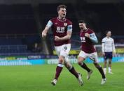 Premier League - Burnley v Aston Villa