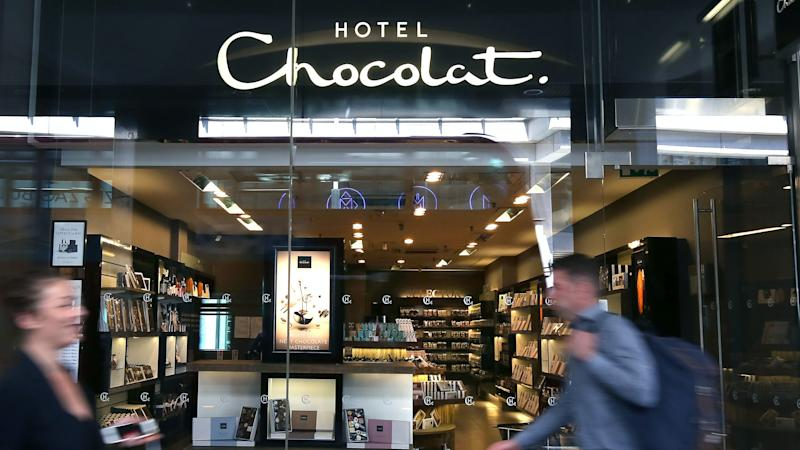 Hotel Chocolat to create 200 jobs in chocolate-making and distribution