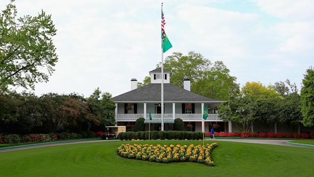 Follow SN's live PGA Tour leaderboard for the Masters, featuring Tiger Woods.