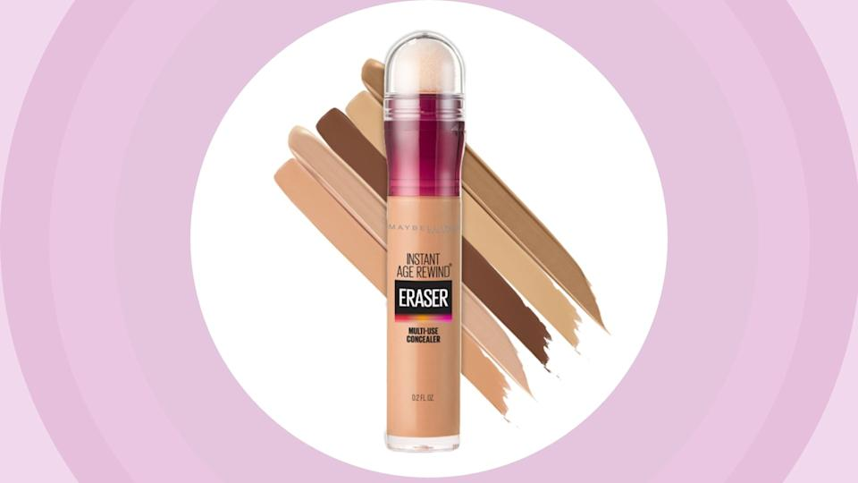 Maybelline Instant Age Rewind Concealer - Amazon, from $8