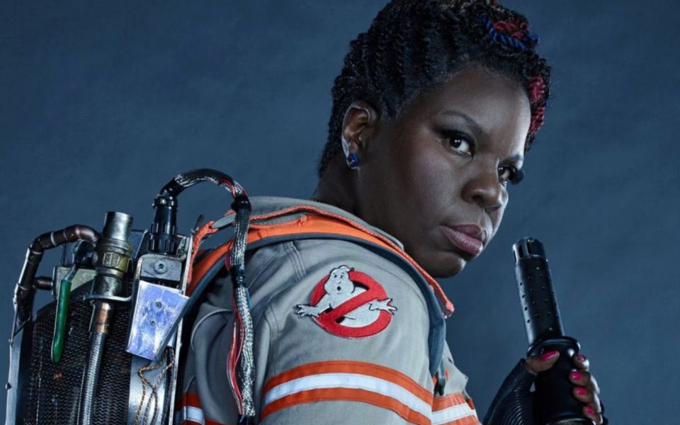 Leslie Jones (Credit: Columbia Pictures)