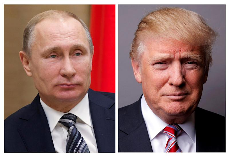 Russian 'Patriotic' Hackers Likely To Have Interfered In US Election, Putin Says
