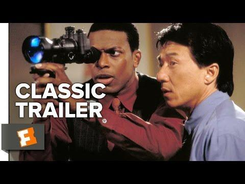 """<p>While Roger Ebert coined that very useful """"wunza"""" phrase in his review for the original <em>Rush Hour, </em>we're actually going to go with the sequel as our pick for the <em>Rush Hour </em>franchise entry. The Jackie Chan/Chris Tucker duo already has their chemistry well established at this point, leaving most of the time for exactly what we want: funny jokes and fun action. This movie also features the best moment in the franchise, when Chris Tucker sings """"Don't Stop 'Til You Get Enough"""" at a Hong Kong karaoke bar. </p><p><a class=""""link rapid-noclick-resp"""" href=""""https://www.amazon.com/Rush-Hour-2-Jackie-Chan/dp/B000YIWTT8/ref=sr_1_1?dchild=1&keywords=rush+hour+2&qid=1614099523&s=instant-video&sr=1-1&tag=syn-yahoo-20&ascsubtag=%5Bartid%7C2139.g.35591024%5Bsrc%7Cyahoo-us"""" rel=""""nofollow noopener"""" target=""""_blank"""" data-ylk=""""slk:Stream It Here"""">Stream It Here</a></p><p><a href=""""https://youtu.be/SCTzYY95Aw4"""" rel=""""nofollow noopener"""" target=""""_blank"""" data-ylk=""""slk:See the original post on Youtube"""" class=""""link rapid-noclick-resp"""">See the original post on Youtube</a></p>"""