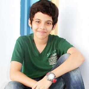 Darsheel Safary Scores Well In Board Exams, Wants To Continue Acting