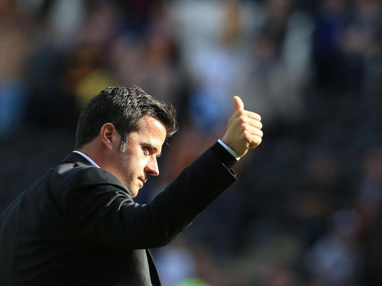 Marco Silva confirms Hull future will be decided on Wednesday with Porto, Southampton and Watford interested
