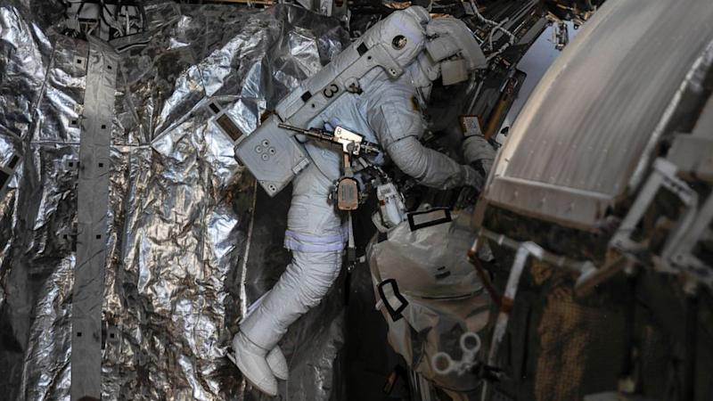 Astronaut Nearly Drowned in Space Due to NASA's Poor Communication, Report Says