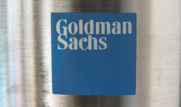 Goldman Sachs (GS) shows operational efficiency by undertaking growth strategies with support from its strong capital position.