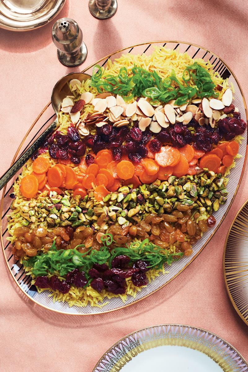 These AreMy Favorite Healthyish Thanksgiving Recipes