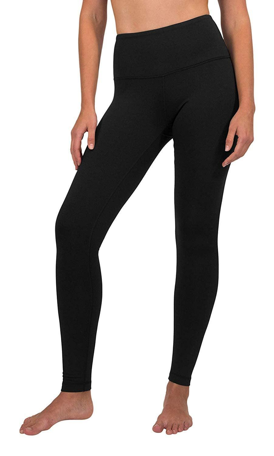 <p>These <span>90 Degree by Reflex High-Waist Fleece-Lined Leggings</span> ($19, originally $27) are so genius. They're great for outdoor workouts.</p>