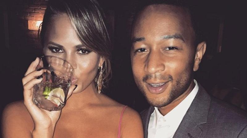 Chrissy Teigen Admits She Struggles With Alcohol: 'I Can't Just Have 1 Drink'