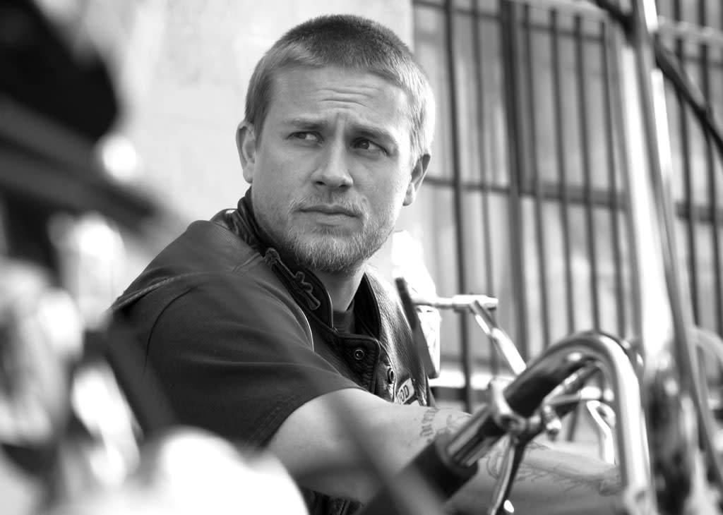 """<p><b>""""Sons of Anarchy""""</b><br><br> </p><p><b>What: </b>Celebrate the impending return of FX's biker series with the Sons themselves and series creator Kurt Sutter.<br> <b><br>When:</b> Sunday, 2:45pm; Hall H<br> <b><br>Appropriate Wait Time:</b> One hour. It's the last day of the Con and it's the last big TV panel to play Hall H, so you just know the famously outspoken Sutter is gonna say something crazy.</p>"""