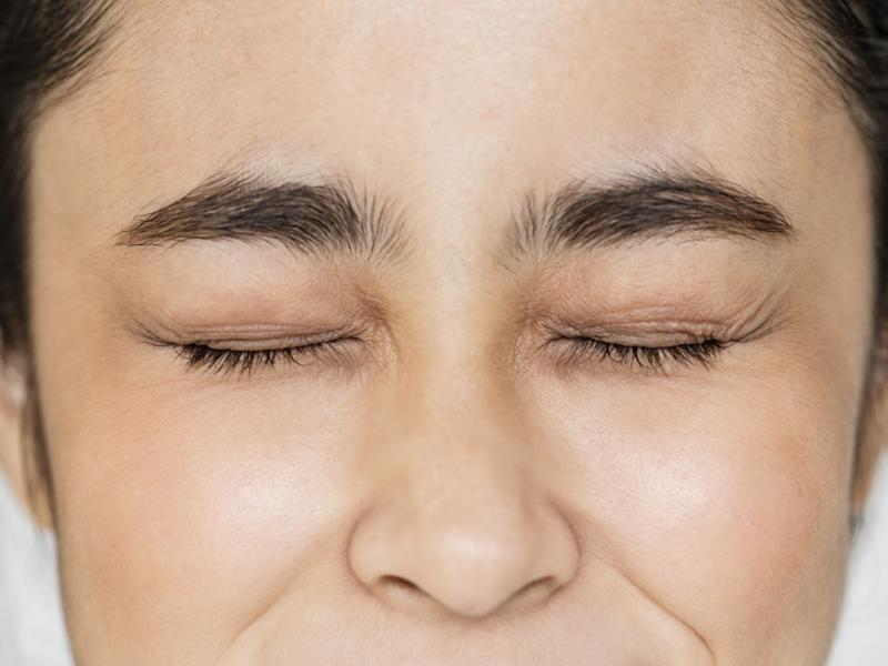 This Is Why Your Eyebrows Are Thinner Than They Used To Beand What