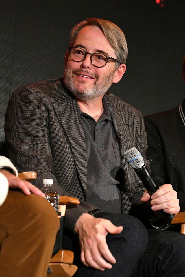 """<p><strong>Birthday: </strong>March 21</p><p><strong>Age Turning: </strong>58</p><p>Broderick is <a href=""""http://www.playbill.com/article/sarah-jessica-parker-and-matthew-broderick-star-in-plaza-suite-beginning-february-5-in-boston"""" target=""""_blank"""">currently taking the stage alongside his wife</a> Sarah Jessica Parker—another famous Aries on this list—in a pre-Broadway production called <em>Plaza Suite</em>.<strong></strong><strong><br></strong></p>"""
