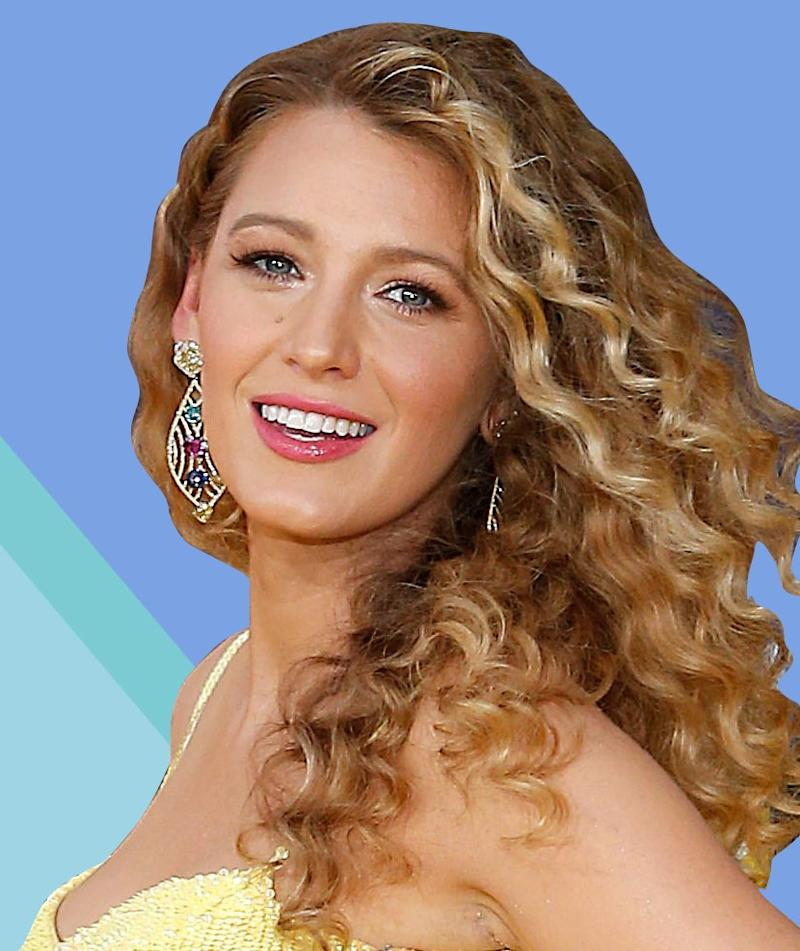 Blake Lively Reveals Exactly What She Uses in Her Beauty Routine