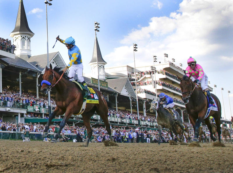 5 Things to Know Before You Buy a (Future) Kentucky Derby-Winning Racehorse
