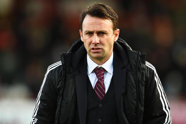 Former Crystal Palace manager Dougie Freedman returns to the club as new sporting director