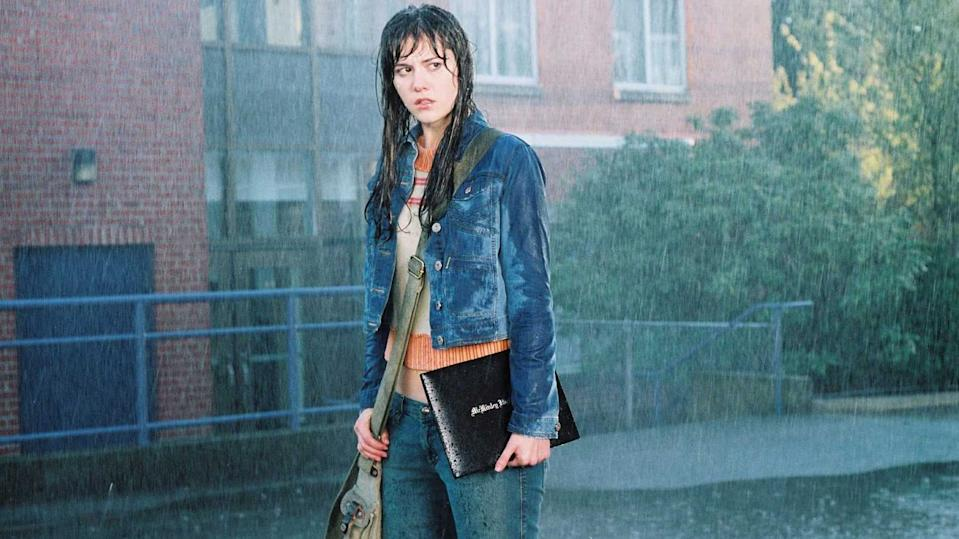 Mary Elizabeth Winstead in Final Destination 3 (New Line Cinema)
