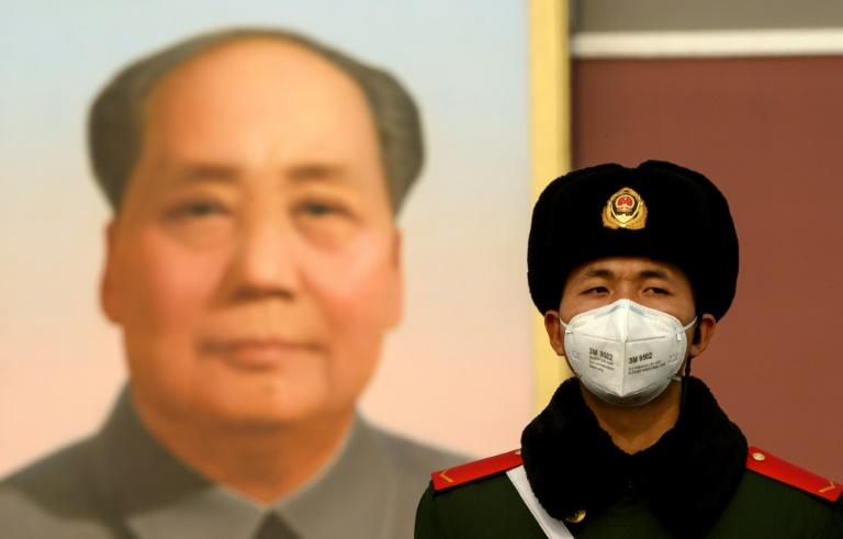 China has said the WSJ op-ed 'slandered' Beijing's efforts to fight the ongoing coronavirus outbreak