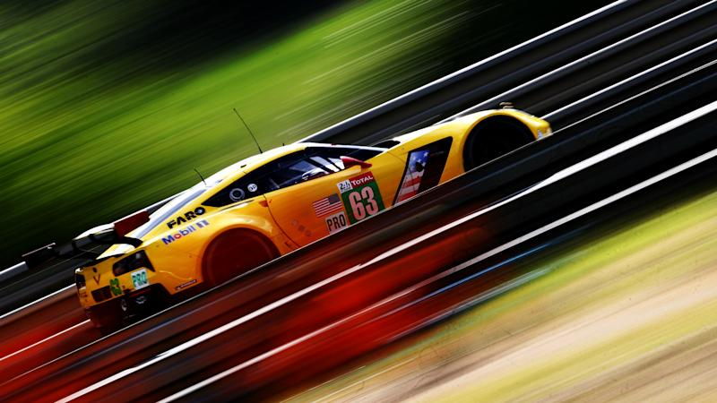 Coronavirus: Gamers, star drivers prepare for all-nighter in virtual 24 Hours of Le Mans