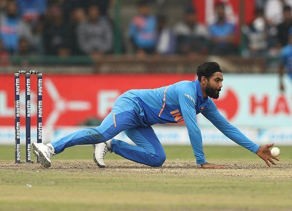Jadeja's performance in the last game has shown his value in ODIs