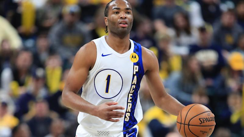 Why did the Suns send T.J. Warren to the Pacers in a 'very disrespectful' trade?