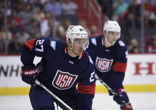 2016 World Cup Of Hockey Provides Lessons For Nhl Restart