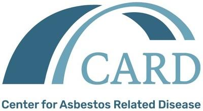 Providing advocacy, care, resources and hope to the community, and all those across the nation, impacted by Libby Amphibole Asbestos and Asbestos-Related Diseases. (PRNewsfoto/CARD Clinic)