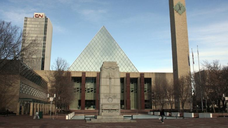 Chamber of Commerce urges Edmonton council to drop tax increase