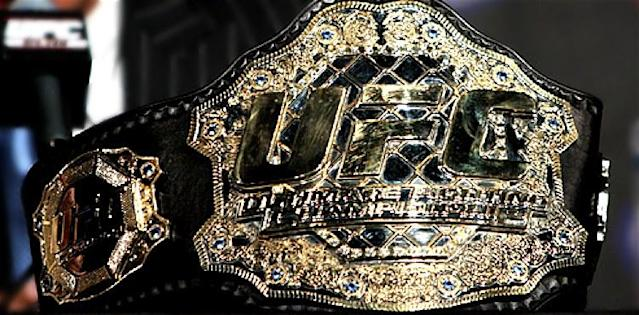 UFC Tops $600 Million in 2015 for Record-Setting Revenue