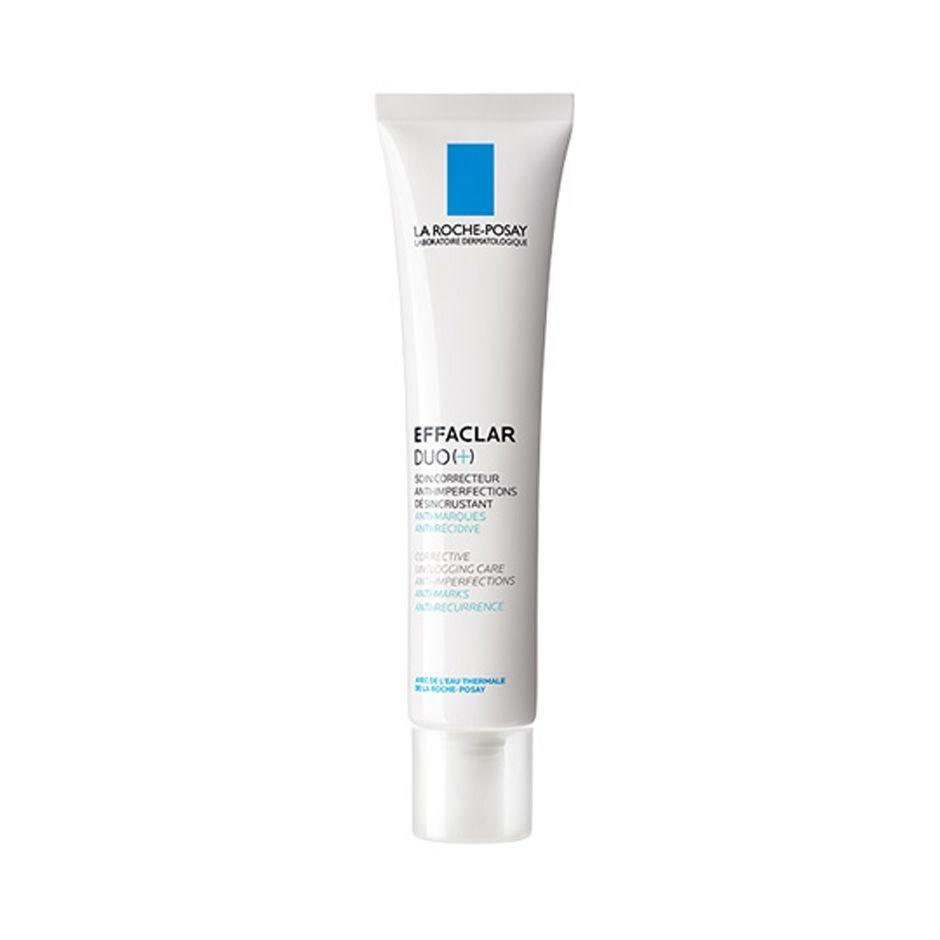 """<p><a class=""""link rapid-noclick-resp"""" href=""""https://www.boots.com/la-roche-posay-for-men-effaclar-duo-face-moisturiser-oily-skin-40ml-10262125"""" rel=""""nofollow noopener"""" target=""""_blank"""" data-ylk=""""slk:SHOP"""">SHOP </a></p><p><strong>Best all-round moisturiser</strong></p><p>This gel formula aims to prevent pimples popping up, eliminate blackheads and control shine. Our panel said skin felt immediately more nourished, which in turn helped relieve any post-shave irritation. It also combatted unwanted oiliness and smoothed out any irregular texture, while the majority of testers said that it calmed redness and soothed inflammation, too. A great all-rounder.</p><p><strong>Key specs<br></strong><strong>Volume: </strong>40ml<br><strong>Contains SPF: </strong>No</p><p>La Roche Posay Effaclar Duo+ Moisturiser, £17, Boots.com</p>"""