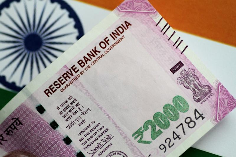 India's Economy to Contract by 3.2 Per Cent in Fiscal Year 2020-21 Due to Covid-19 Pandemic, Says World Bank