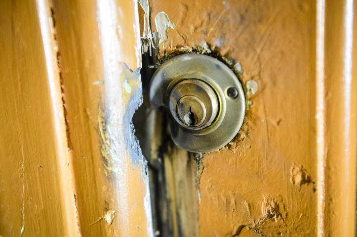 Over 380,000 burglaries are reported every year in England and Wales. Photo: Ben Birchall/PA Archive/PA Images