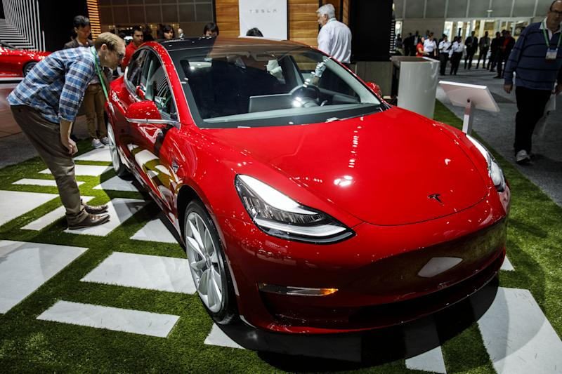 Why Tesla's Long Model 3 Waitlist Could Be a Massive Problem