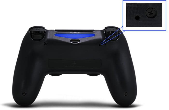 how to sync a playstation 4 controller reset playstation 4 controller