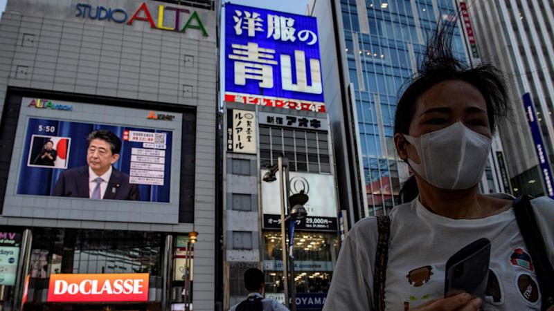 After Shinzo Abe's resignation, what's next for Japan?