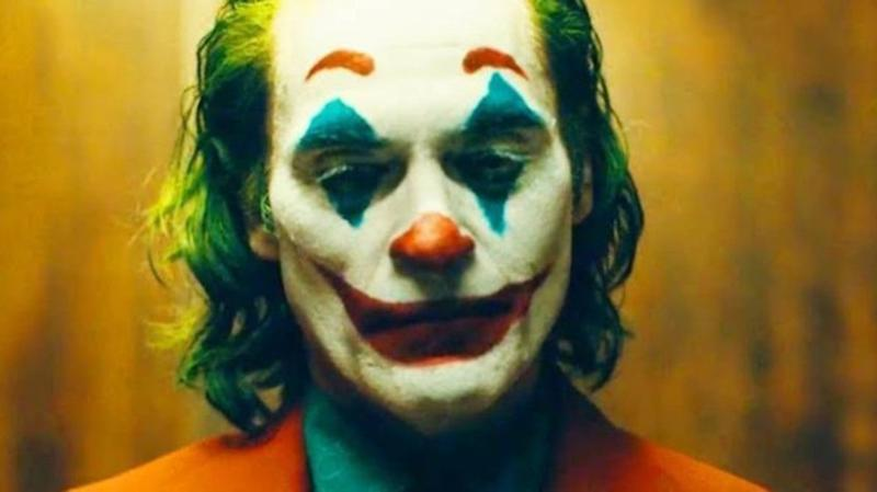 Joaquin Phoenix as the Joker (Credit: Warner Bros)