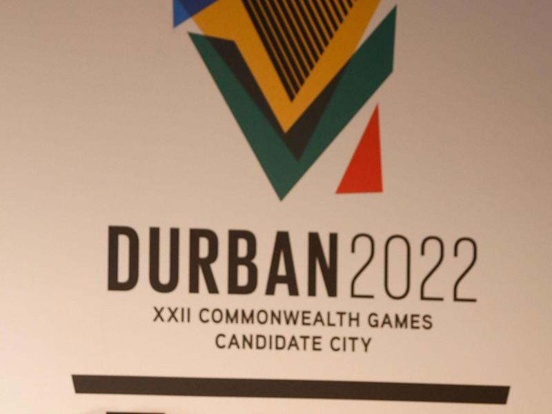 The South African city of Durban has been all but stripped of its rights to host the 2022 Games: Getty