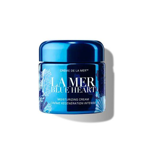 "<p><strong>La Mer</strong></p><p>cremedelamer.com</p><p><strong>$490.00</strong></p><p><a href=""https://go.redirectingat.com?id=74968X1596630&url=https%3A%2F%2Fwww.cremedelamer.com%2Fproduct%2F5834%2F65698%2Fmoisturizers%2Fblue-heart-creme-de-la-mer%2Flimited-edition%23%2Fsku%2F102934&sref=http%3A%2F%2Fwww.elle.com%2Fbeauty%2Fmakeup-skin-care%2Fg27813466%2Fworld-ocean-day-2019-beauty%2F"" target=""_blank"">Shop Now</a></p><p>La Mer uses sustainably hand-harvested sea kelp in protected waters along Vancouver, so it's especially committed to keeping the ocean clean. For World Oceans Day, La Mer is debuting a limited edition design of its cult-favorite Créme de la Mer featuring blue packaging covered in kelp and coral. For every public post using the hashtags #LaMerBlueHeart and #LaMerDonation, the brand will donate $25—up to $650,000—to its <a href=""https://urldefense.proofpoint.com/v2/url?u=https-3A__www.cremedelamer.com_blue-2Dheart-3Fgclid-3DCj0KCQjwkoDmBRCcARIsAG3xzl-2DG6gUy6hIHqvCLMfmvHCIz2PHqQs-5FYGNBvUWwkDjLSLMqRNFMQ5iMaAhqcEALw-5FwcB-26gclsrc-3Daw.ds&d=DwMGaQ&c=B73tqXN8Ec0ocRmZHMCntw&r=r3ryMAYmb4Vj8BM02pIrubkIBg97HRNNdSSl6NDs_is&m=9TeAiIfSghCpVwR93ex9cgu09n3JnmmqO5CgDlvwGeY&s=V85V_EpZciTWviv6_iJK8L9v-4t9HB8Z9HdMR3YXJsA&e="">Blue Heart Oceans Fund</a>. This organization supports projects around the world aiming to protect ocean life—so far the brand has supported the protection of 16 million miles of marine habitats.</p><p>Yes, it's super expensive. But knowing you're helping the Blue Heart campaign takes off a bit of the sting of finally trying this skin-plumping, regenerating moisturizer yourself once and for all.</p>"