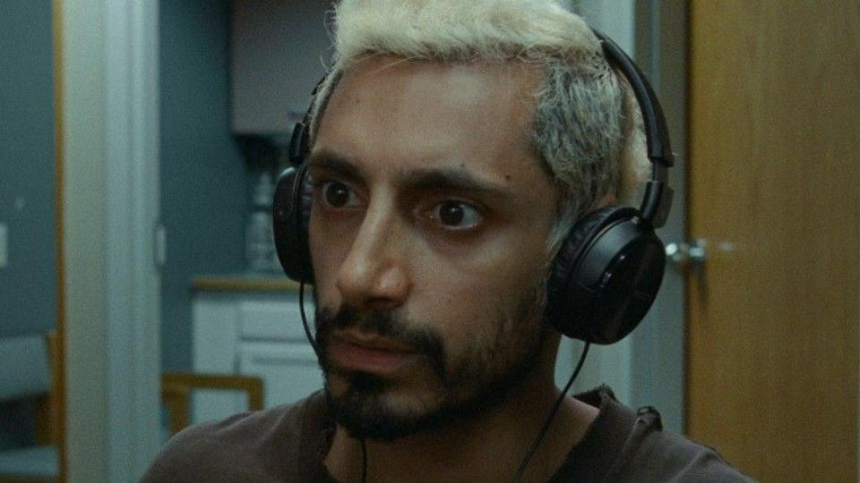 "Riz Ahmed está nominado por su interpretación en ""Sound of Metal""."