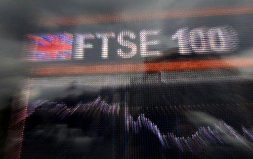 The FTSE also rallied on the Bank of England's decision to keep record-low rates unchanged
