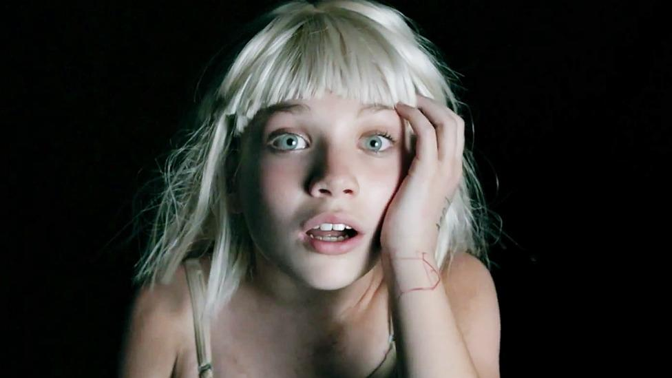 <p>She was the star of Australian singer Sia's latest albums now dancer Maddie Ziegler is growing up and finding her own style as a 15-year-old. </p>