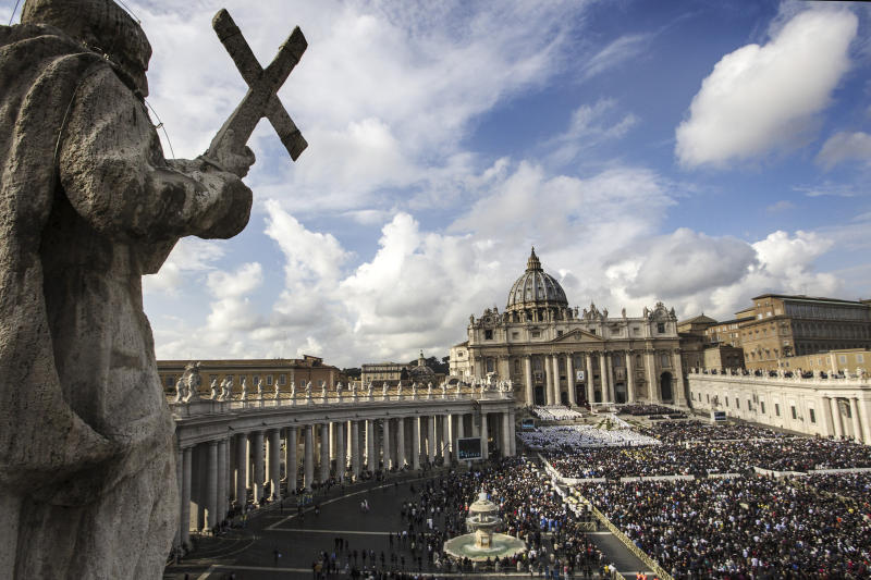 The Vatican Bans Sales of Saints' Body Parts in Updated Relic Rules