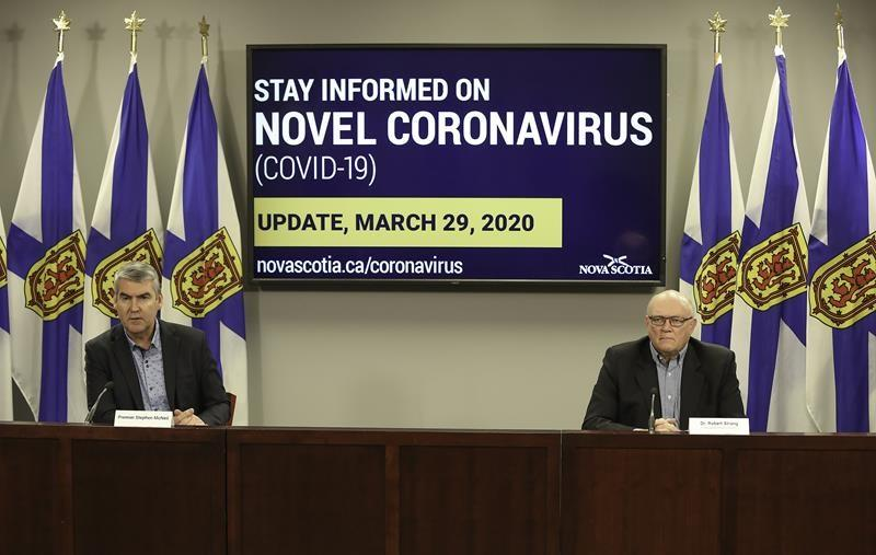 COVID-19 detected in care workers at three Nova Scotia seniors residences