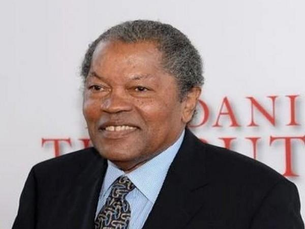 Late actor Clarence Williams III (Image source: Instagram)
